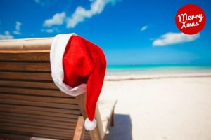 Have a great - and restful - festive season